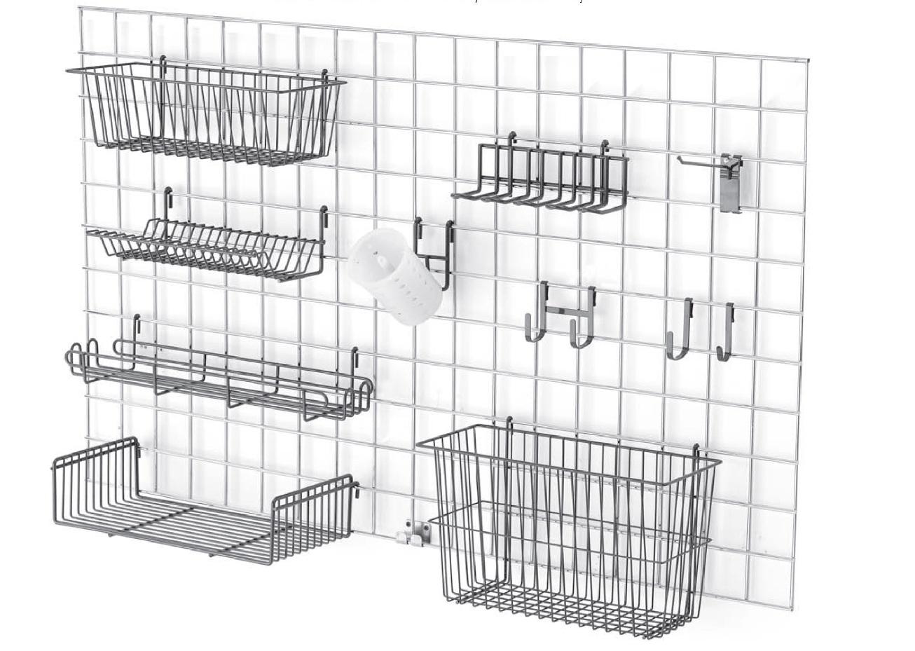gridwall mesh