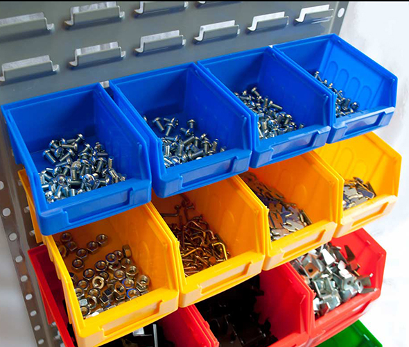 Plastic Bins In Pakistan Steelman Pakistan